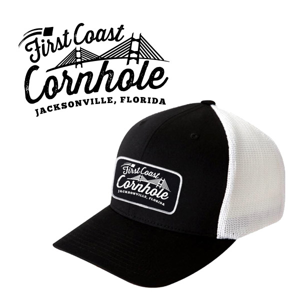 c9e00fc5be9 Logo Design along with custom embroidered hats.